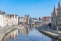 Ghent's Grand Canal