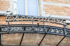 Belgian Chocolaterie