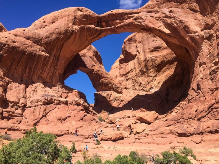 Arches-Utah