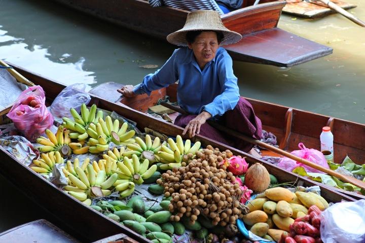 A photo journey through Bangkok,Thailand