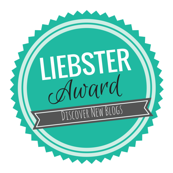 Well-Caffeinated Traveller Nominated for The Liebster Award!