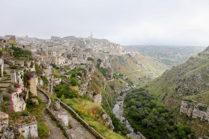 Matera-Italy