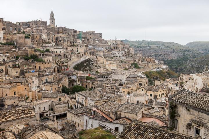 Matera: Exploring Southern Italy's hiddengem