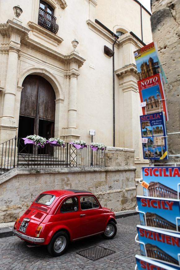 Noto-Italy