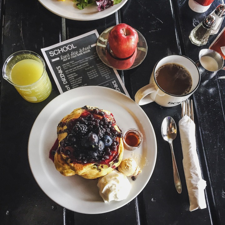 Where to find the best brunch spots in Toronto