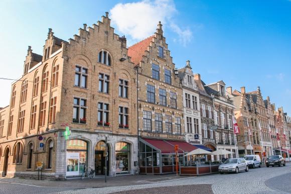 Ypres-Belgium
