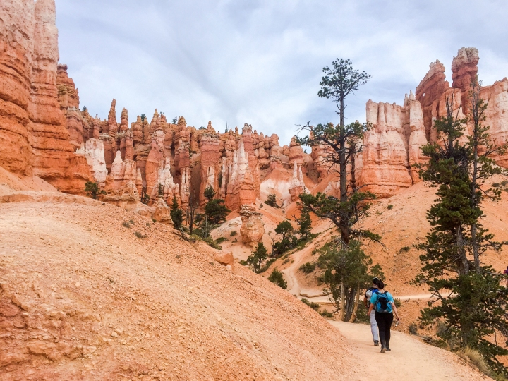 3 Must-do Hikes in Bryce Canyon National Park