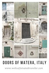 Matera-Doors