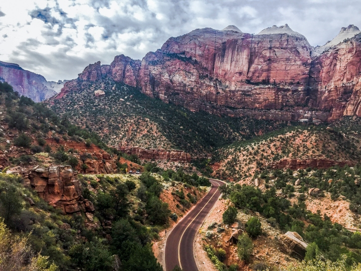 9 Reasons to visit Utah