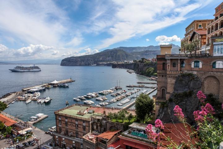 Sorrento_Italy