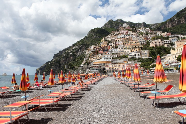12 Photos that will make you want to pack your bags and head to Italy's Amalfi Coast now!