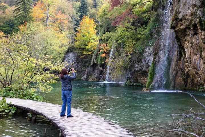 Plitvice_Croatia