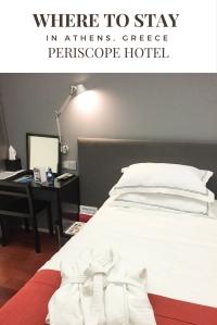 Periscope-Hotel