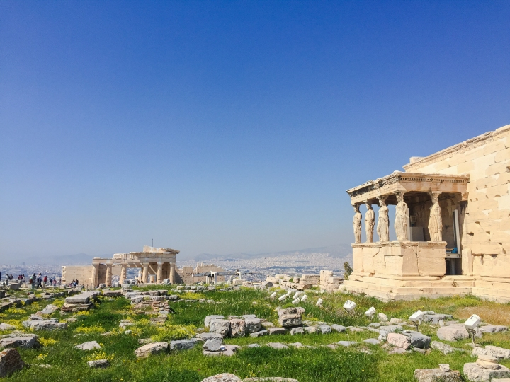9 things you must do in Athens, Greece