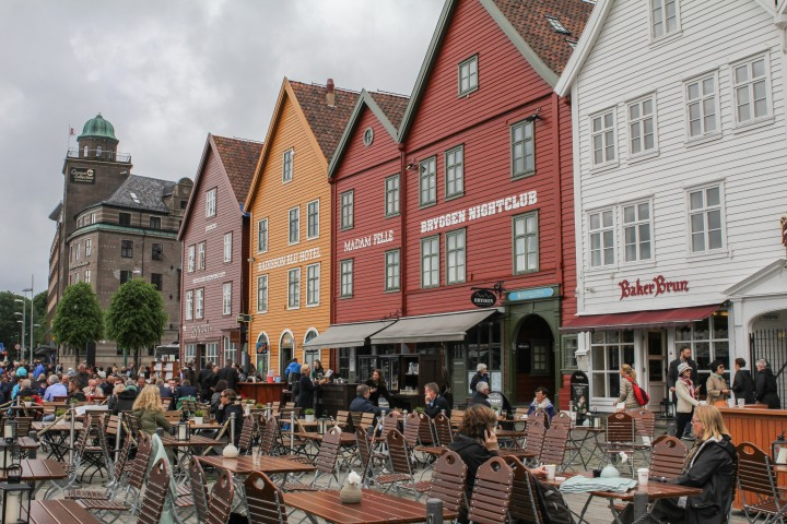 7 things you must do in Bergen, Norway