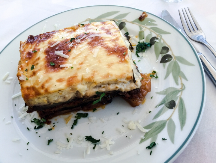 Greek Food Guide: What to eat when visiting Greece