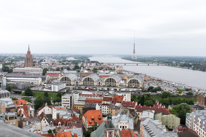 9 things you must do in Riga, Latvia
