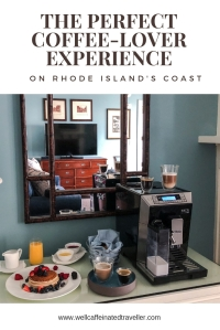Coffee Lover Experience